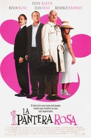 La pantera rosa (2006) | The Pink Panther