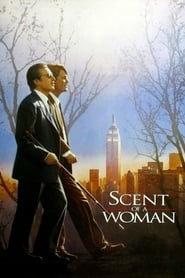 Poster Scent of a Woman 1992
