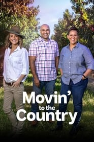 Watch Movin' to the Country (2021)