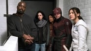Marvel's The Defenders Season 1 Episode 7 : Fish in the Jailhouse