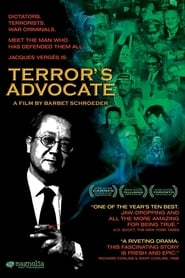 Poster for Terror's Advocate
