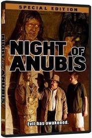Night of Anubis 2005