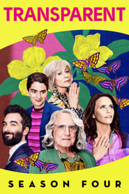 Transparent: Staffel 4