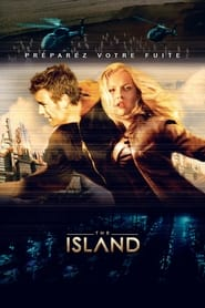The Island en streaming