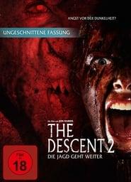 The Descent 2 – Die Jagd geht weiter