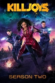 Killjoys Season 2 Episode 4