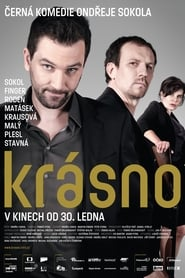 Poster Krásno 2014