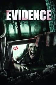 Evidence Netflix HD 1080p