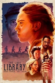 The Last Library (2017) Online Cały Film CDA
