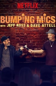 Bumping Mics with Jeff Ross & Dave Attell Sezonul 1