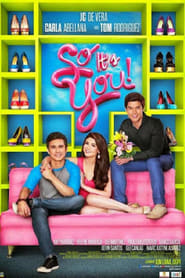 So It's You 2014 Full Movie