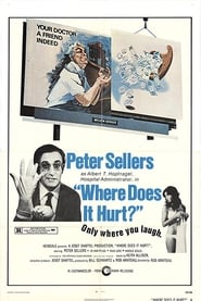 Where Does It Hurt? (1972)