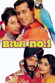 Biwi No. 1 (1999) Hindi BluRay 480p 720p GDRive