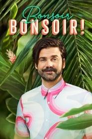 Poster Bonsoir bonsoir! 2021