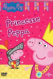 Peppa Pig – Princesse Peppa