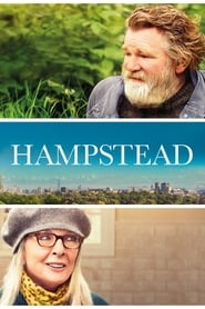 Hampstead 2017 720p BRRip x264