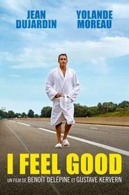 Poster I Feel Good