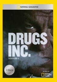 Drugs, Inc. - Season 4 (2013) poster