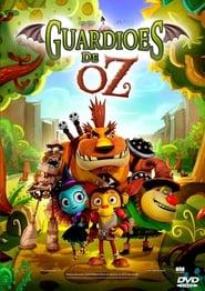 Guardiões de Oz Assistir Online (2015)