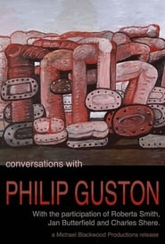 Conversations with Philip Guston 2003