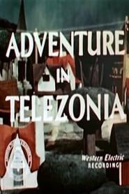 Adventure in Telezonia 1950