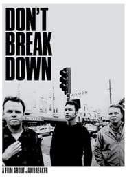 Don't Break Down: A Film About Jawbreaker movie