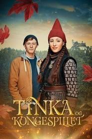 Watch Tinka og Kongespillet (2019)