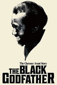 Poster for The Black Godfather