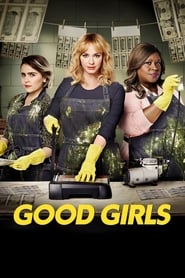 Poster Good Girls 2020