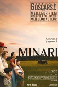 Poster Minari 2021