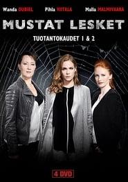 Poster Black Widows 2016