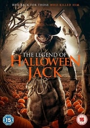 Nonton The Legend of Halloween Jack (2018)