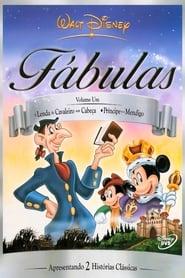 Fábulas da Disney 01
