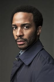Photo de André Holland Dr. Algernon Edwards