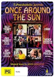 Once Around the Sun (2012)