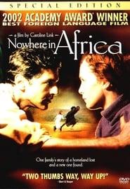Nowhere in Africa – Nirgendwo in Afrika