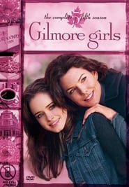 Watch Gilmore Girls Season 5 Online Free on Watch32