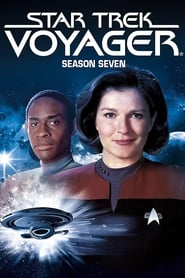 Star Trek: Voyager Season 7 Episode 13