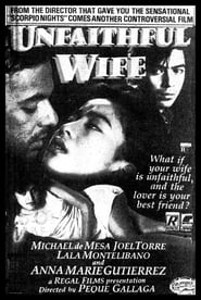 Watch Unfaithful Wife (1986)