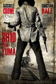 Poster 3:10 to Yuma 2007