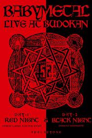 LIVE AT BUDOKAN ~RED NIGHT & BLACK NIGHT APOCALYPSE~