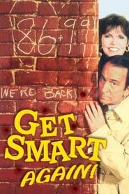 Poster Get Smart, Again! 1989