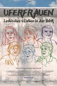 Uferfrauen - Lesbian Life and Love in the GDR (2019)