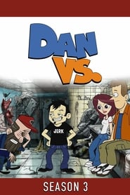 Dan Vs. Season 3 Episode 7