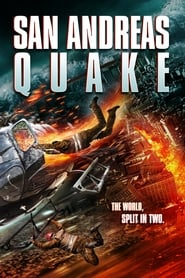 San Andreas Quake (2015) DVDRip