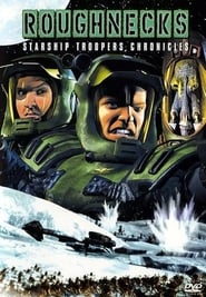 Roughnecks: Starship Troopers Chronicles streaming vf poster