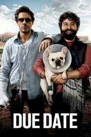 Due Date movie