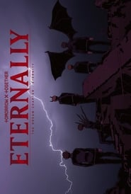 TXT (TOMORROW X TOGETHER) 'Eternally'