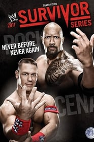 Poster WWE Survivor Series 2011 2011