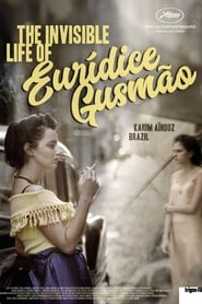 Poster van The Invisible Life of Eurídice Gusmão